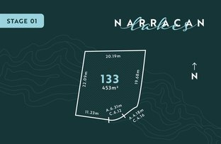 Picture of Lot 133 Narracan Lakes, Newborough VIC 3825