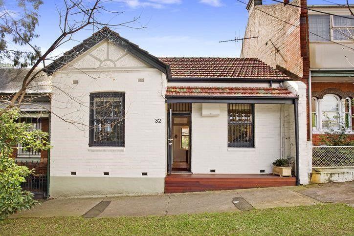 32 Northwood Street, Camperdown NSW 2050, Image 0