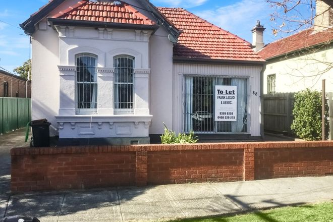 Picture of 88 Despointes, MARRICKVILLE NSW 2204