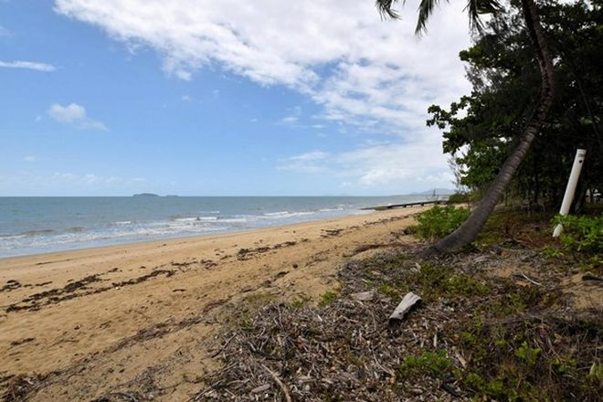 Picture of 6 Mc Allister Esplanade, COWLEY BEACH QLD 4871