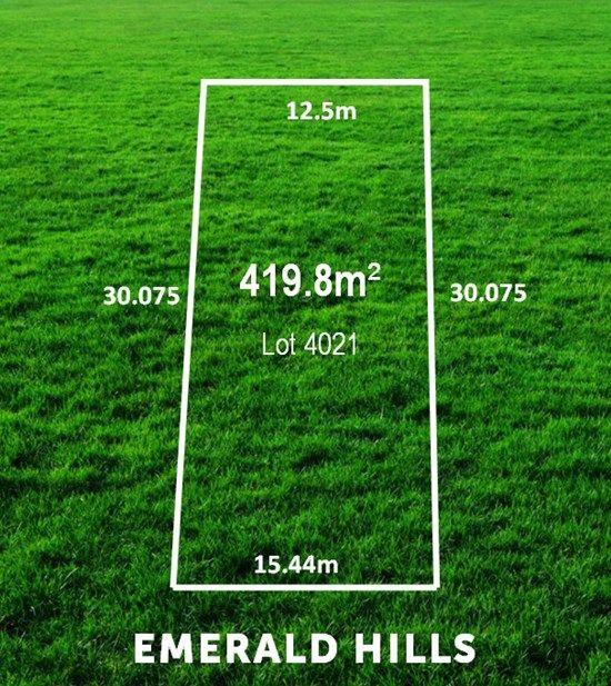Lot 4021 Emerald Hills, Leppington NSW 2179, Image 1