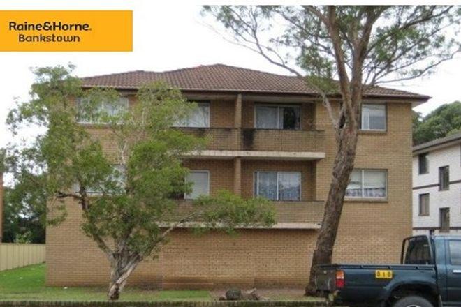 Picture of 6/101 Longfield Street, CABRAMATTA NSW 2166