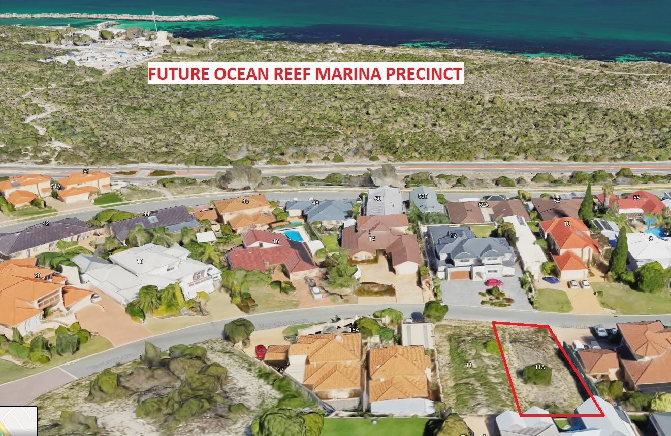 11A Courageous Place, Ocean Reef WA 6027, Image 2