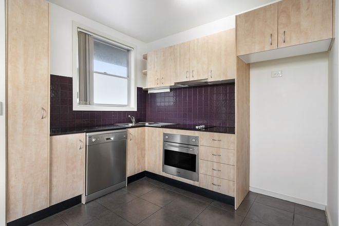 Picture of 25/82-86 Atherton Road, OAKLEIGH VIC 3166