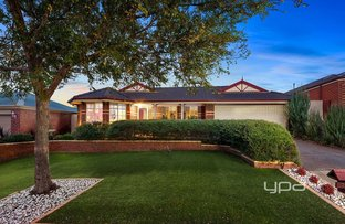 Picture of 12 Trumper Crescent, Sunbury VIC 3429