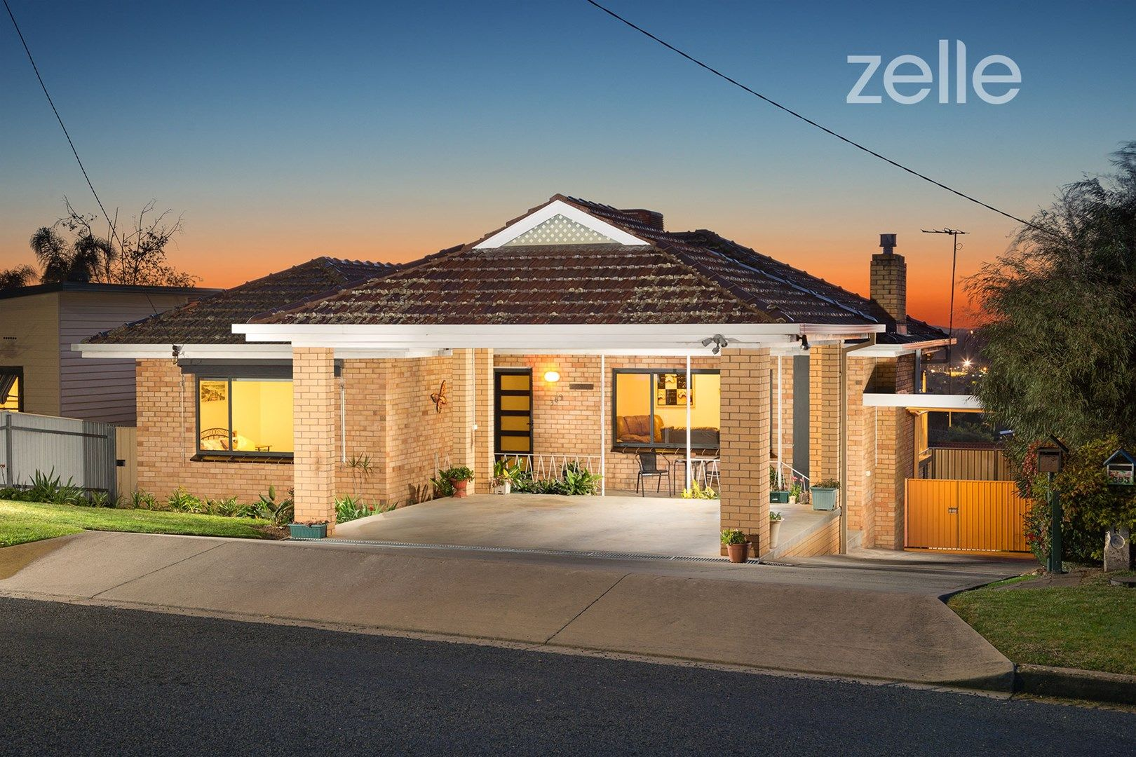 389 Heath Street, East Albury NSW 2640, Image 0