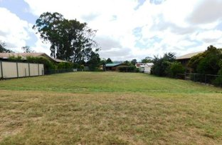 Picture of 36 Cairns Street, Nanango QLD 4615