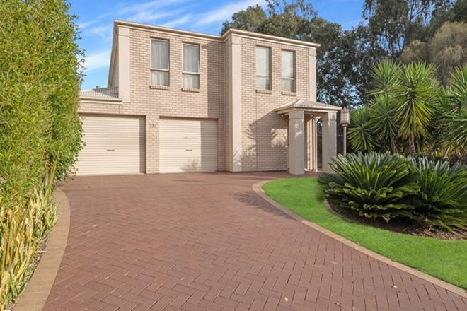 Picture of 19A Greenbank Road, ATHELSTONE SA 5076