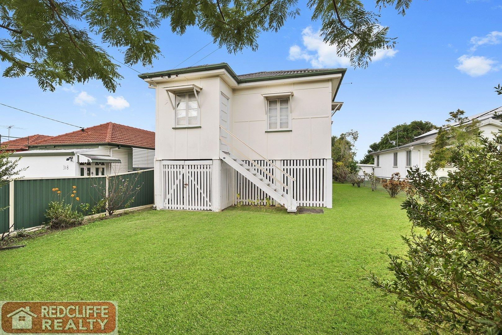 316 Scarborough Road, Scarborough QLD 4020, Image 0