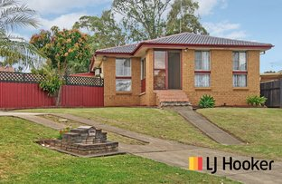 Picture of 25 Kimberley Street, Leumeah NSW 2560