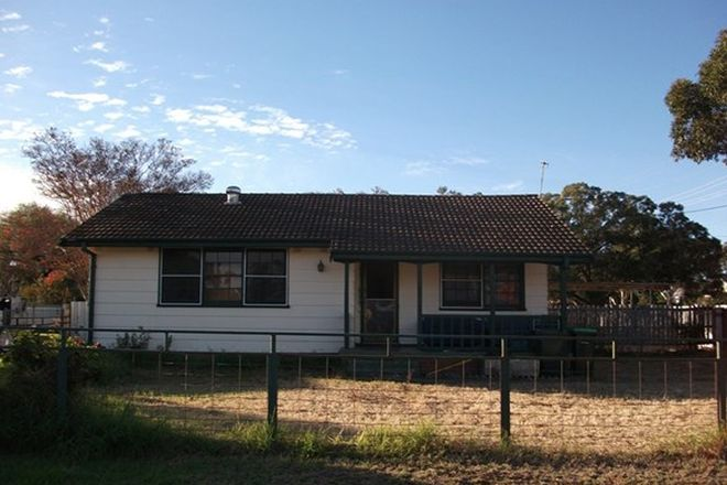 Picture of 1 Marsden Street, CONDOBOLIN NSW 2877