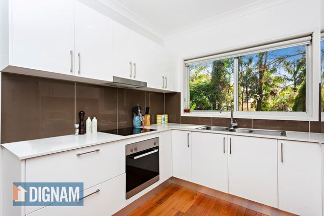 Picture of 2/25 Redman Avenue, THIRROUL NSW 2515