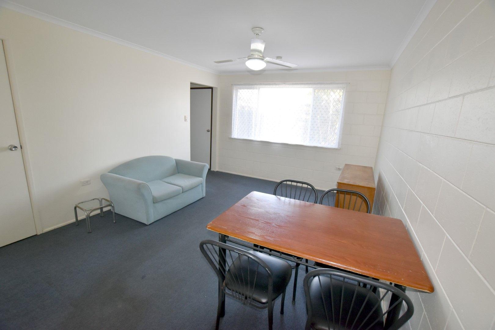 1/17 Fletcher Street, West Gladstone QLD 4680, Image 1