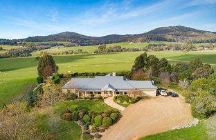 Picture of 731 Ankers Road, Strathbogie VIC 3666