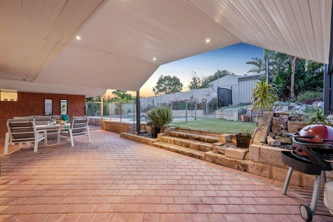 Picture of 75 Okely Road, CARINE WA 6020