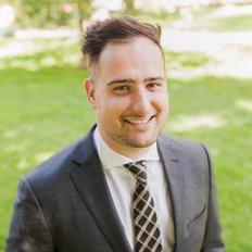 Tom Figuero, Sales representative
