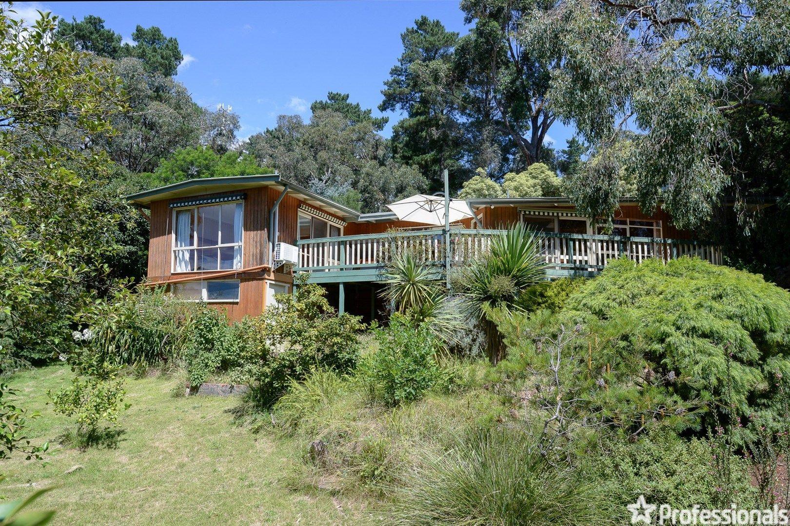 49 Mt Riddell Road, Healesville VIC 3777