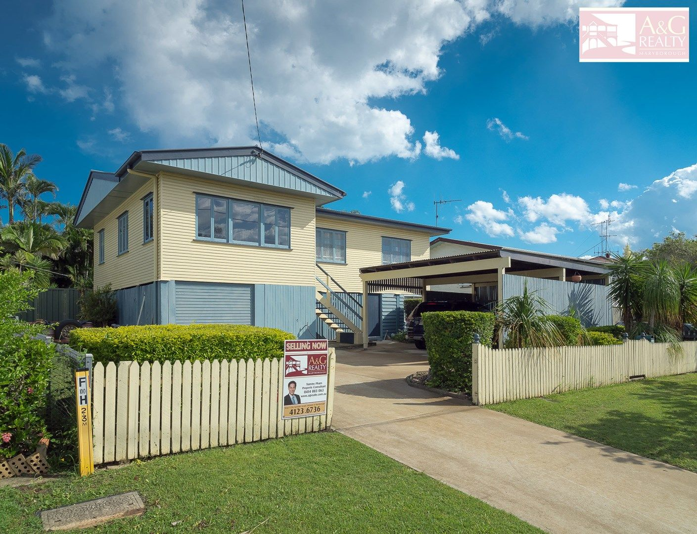11 Walton St, Maryborough QLD 4650, Image 1