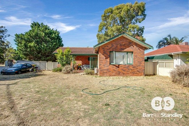 Picture of 18 Devonshire Street, WITHERS WA 6230