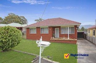 Picture of 38 Beverley Avenue, Unanderra NSW 2526