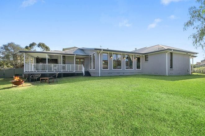 Picture of 18 Dorrington Crescent, BLIGH PARK NSW 2756
