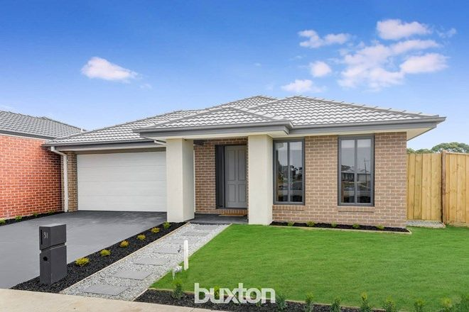 Picture of 31 Larkspur Way, CHARLEMONT VIC 3217