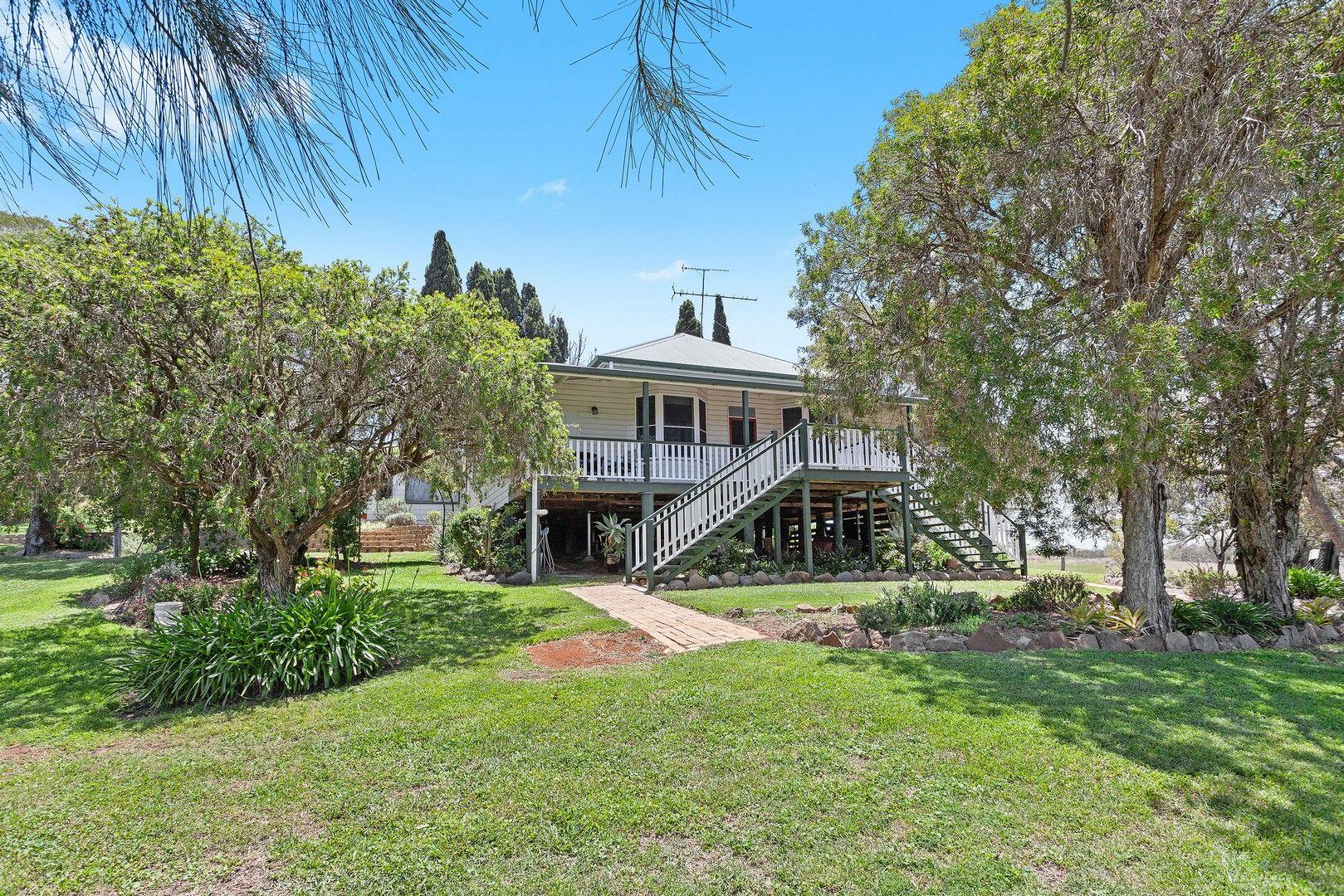 4280 Esk Hampton Road, Perseverance QLD 4352, Image 1