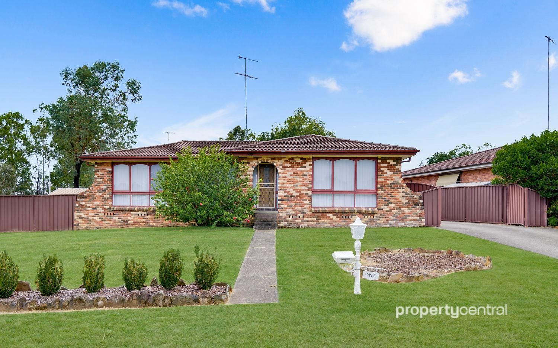 1 Bushley Place, Jamisontown NSW 2750, Image 0