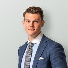 Alexander Smout, Sales representative