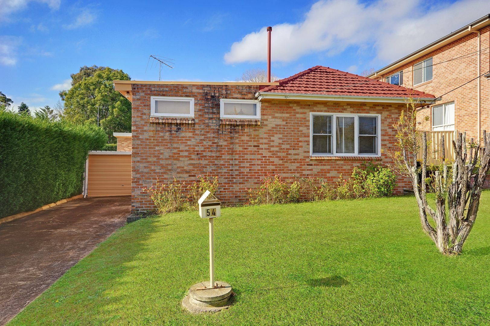 54 Old Berowra Road, Hornsby NSW 2077, Image 0