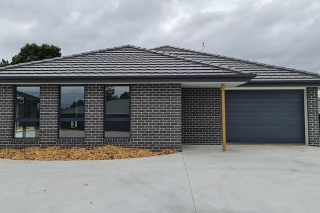 Picture of 2/2 Nutt St, DELORAINE TAS 7304