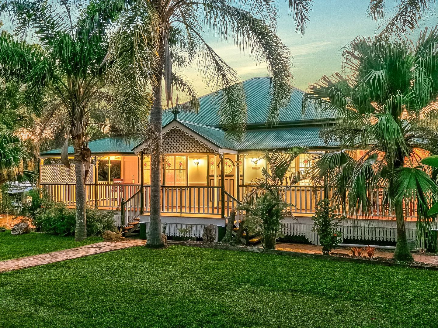 22 Mitchell Avenue, Craignish QLD 4655, Image 0
