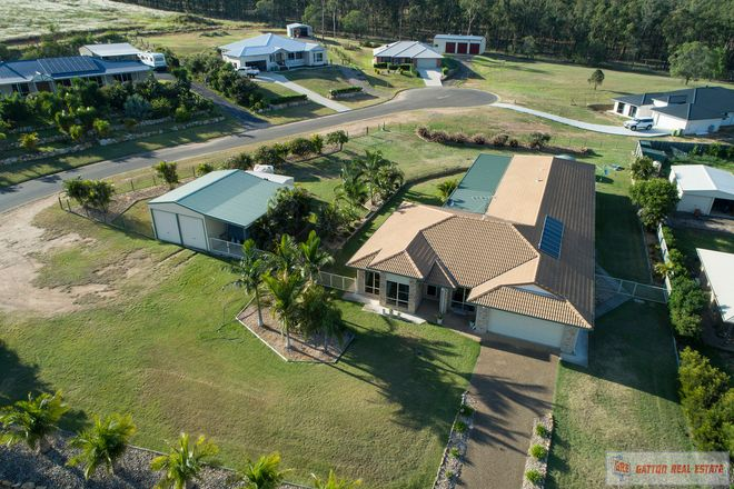 Picture of 25 Red Gum Drive, GATTON QLD 4343