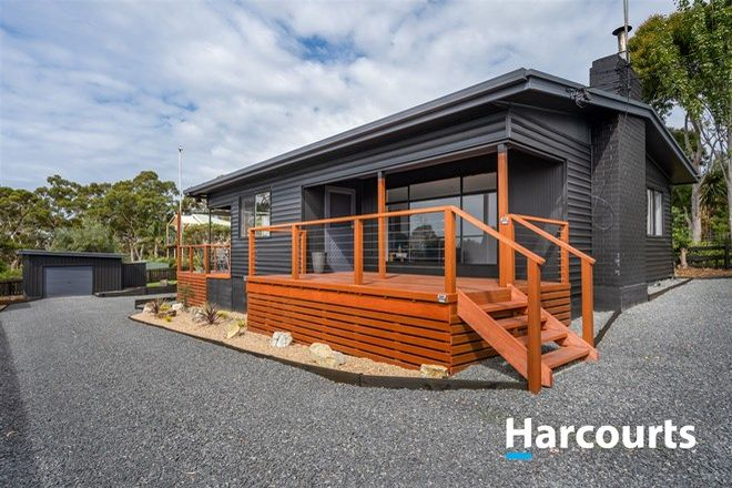 Picture of 11 Hill Top Drive, BINALONG BAY TAS 7216