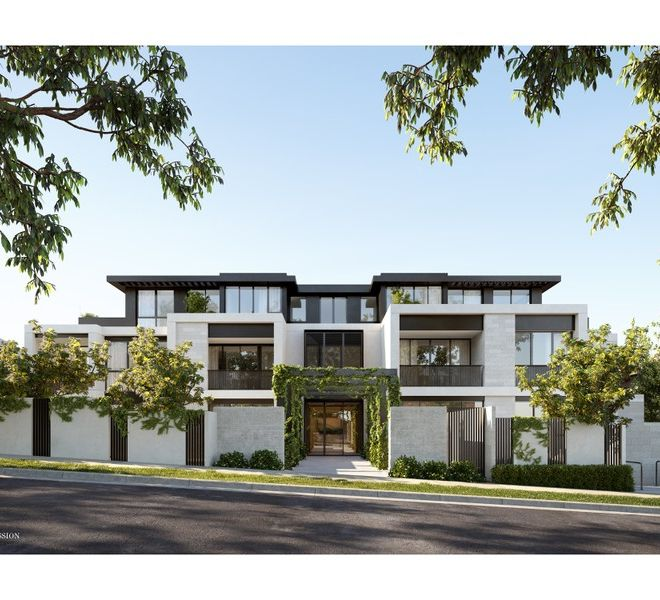 Picture of G01/1059-1061 Toorak Rd, Camberwell