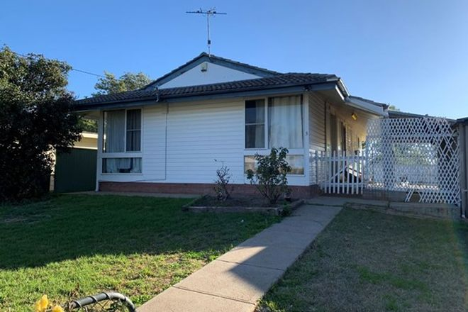 Picture of 3 Delander Crescent, MOREE NSW 2400