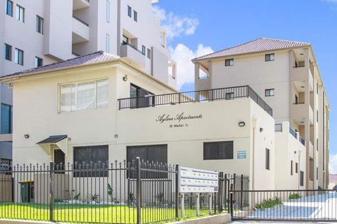 Picture of 4/24 Market Street, WOLLONGONG NSW 2500