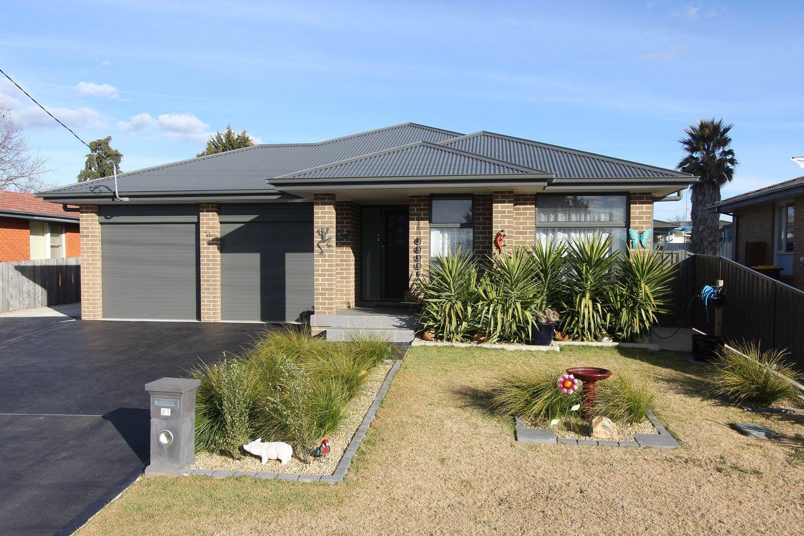21 Gourock Avenue, Goulburn NSW 2580, Image 0
