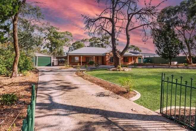 Picture of 9 Burnett Drive, ONE TREE HILL SA 5114