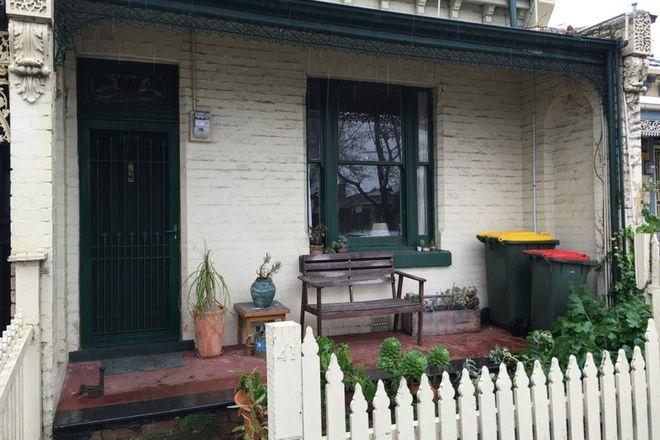 Picture of 41 Waltham Street, FLEMINGTON VIC 3031