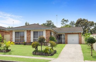 Picture of 3 Brolga Crescent, Green Valley NSW 2168