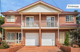 Picture of 42 Wattle Street, Rydalmere NSW 2116