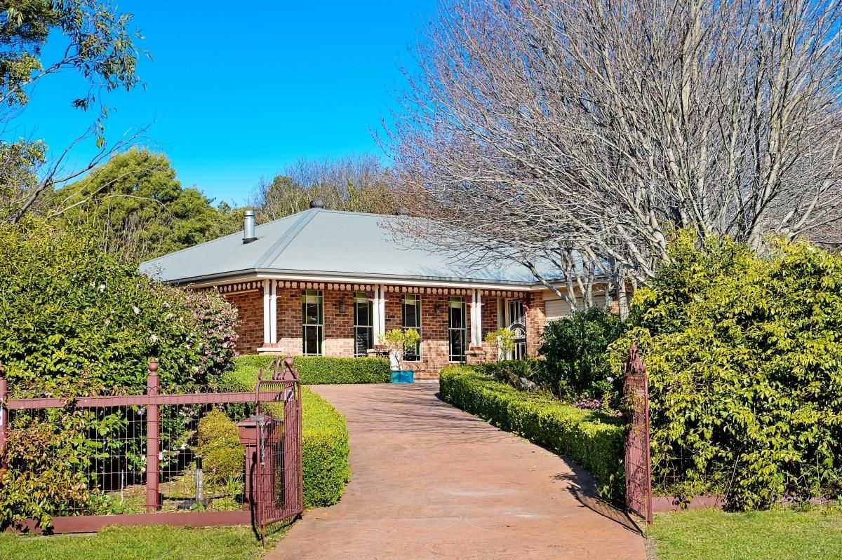 12 Blackwood Place, Robertson NSW 2577, Image 0