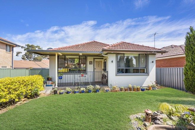 Picture of 13 Beaconsfield Street, REVESBY NSW 2212