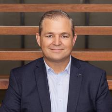 Greg Okladnikov, Sales representative
