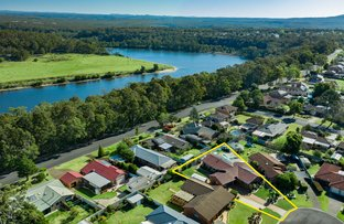 Picture of 7 Booragal Place, North Nowra NSW 2541