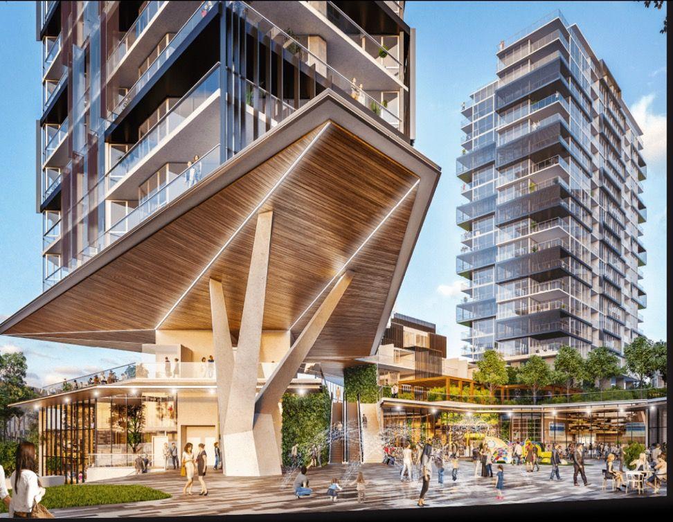 101-107 Waterloo Road, Macquarie Park NSW 2113, Image 1