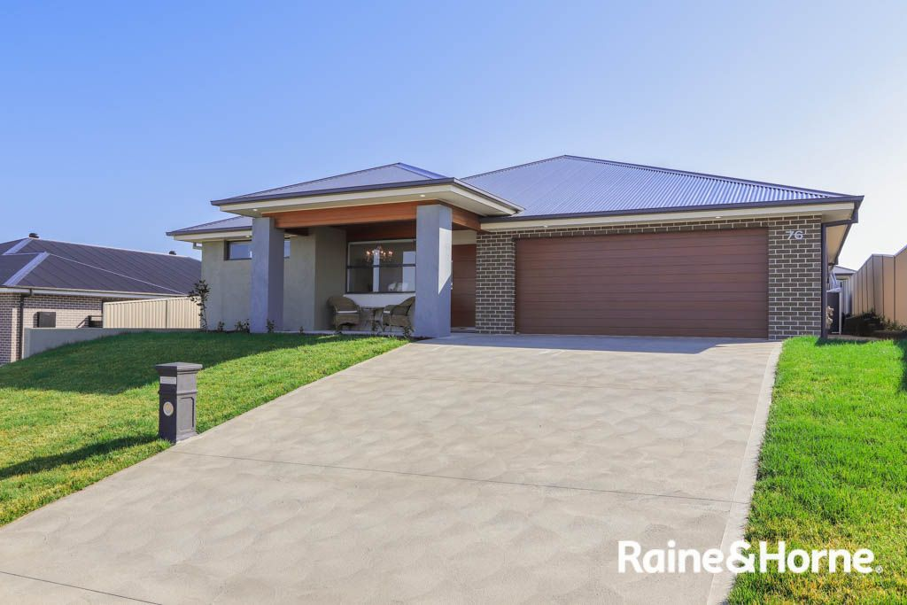 76 Wentworth Drive, Kelso NSW 2795, Image 0