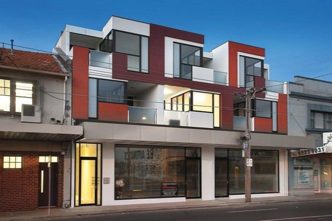 Picture of 7/131 Glen Eira Road, ST KILDA EAST VIC 3183
