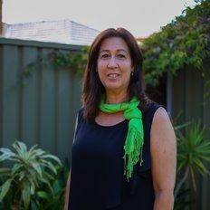 Irene Susnjara, Sales representative